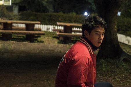 Retour sur ma journée au festival du film coréen à Paris