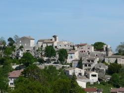 7 mai 2019 La Roche sur Grâne