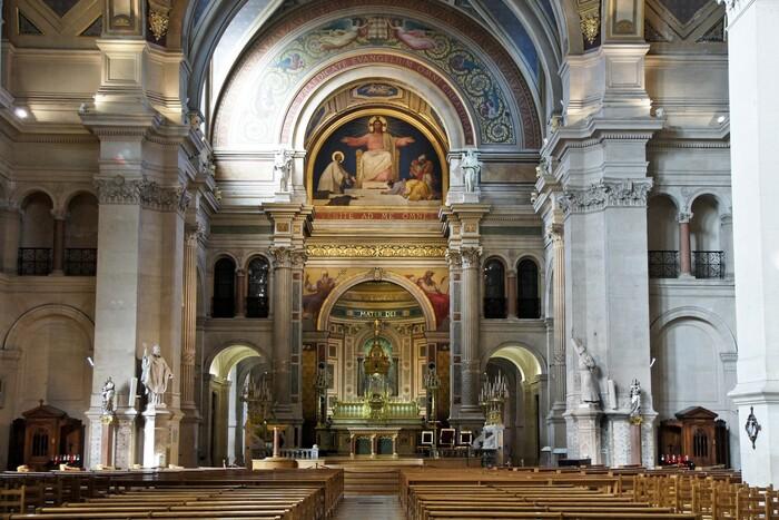 Ces églises méconnues qui cachent des chefs-d'oeuvre
