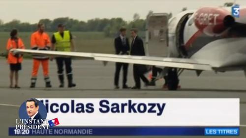3 200 euros en jet privé pour faire Paris-Le Havre