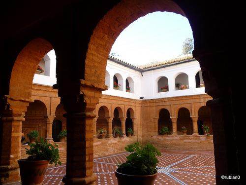 Monastère de la Rabida
