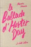 La ballade d'Hester Day - Mercedes Helnweir