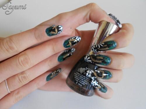 Nail Art - LILIUM