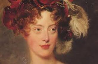 La Duchesse de Berry : l'Oiseau Rebelle des Bourbons ; Laure Hillerin
