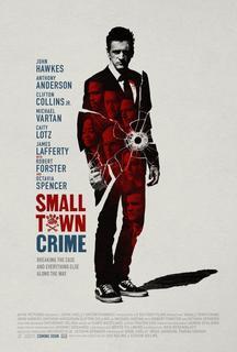 Regarder Small Town Crime En Streaming