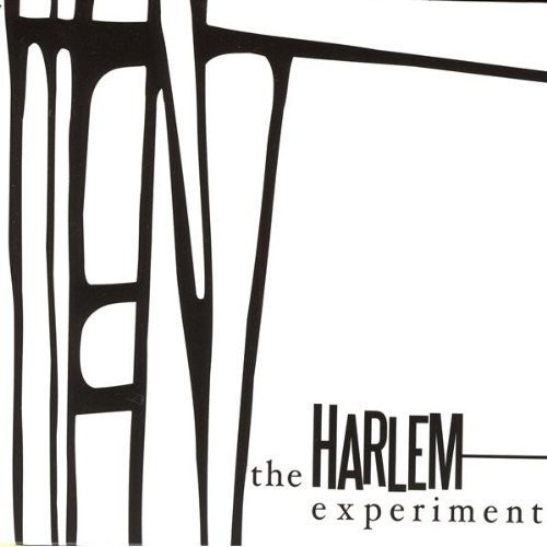 The Harlem Experiment - The Harlem Experiment (2007) [Jazz Funk , Groove]