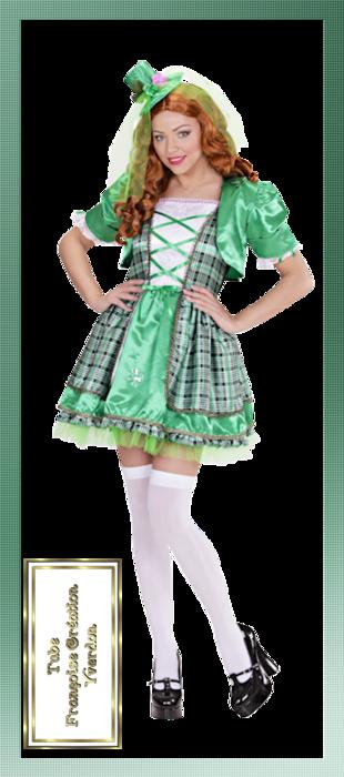 Créations St. Patrick 2015