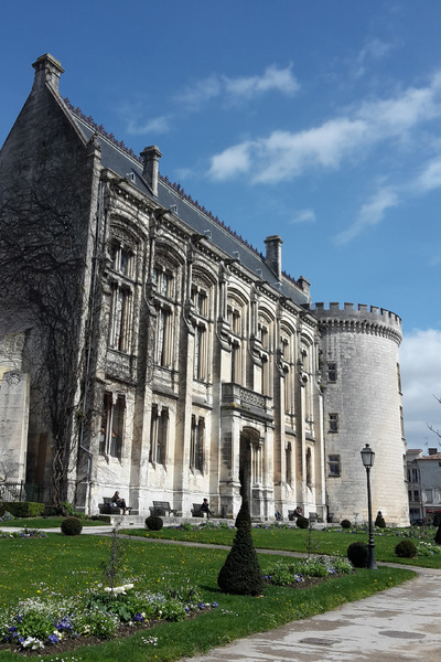 A la découverte d'Angoulême