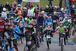 Résultats du Run and Bike de Pontault-Combault du 14/01/2016