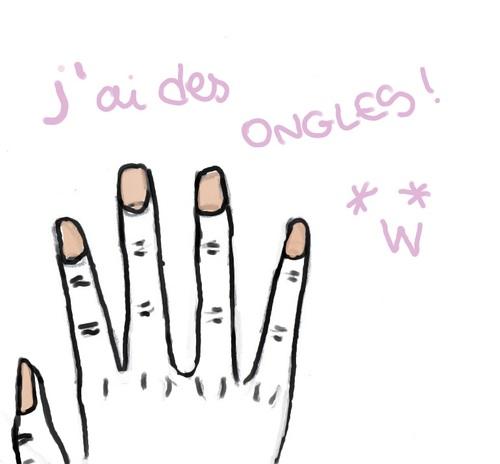 nails, beautiful nails