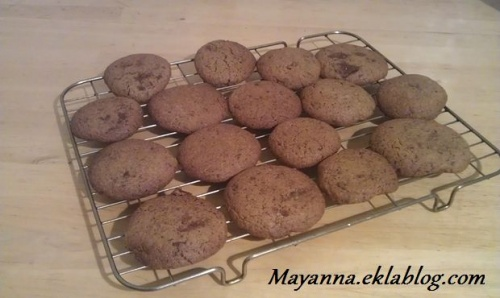 Chocolate Cookies?