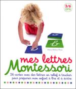 Les lettres mobiles Maria Montessori