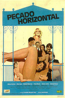 Pecado Horizontal. 1982. HD.