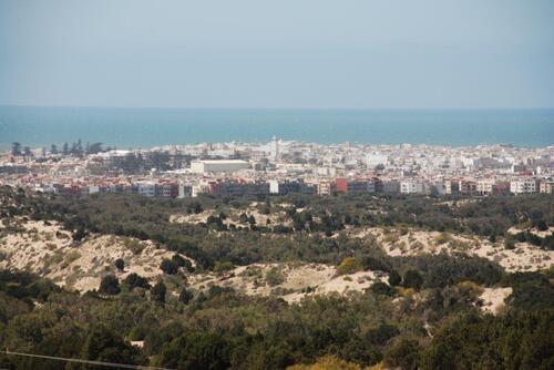 D'Erfoud à Essaouira