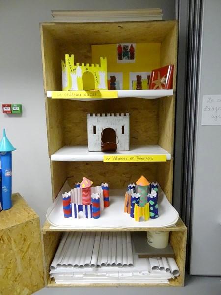 """""""L'Art, je le pratique, je l'écoute, je le regarde..."""", un beau projet éducatif pour les élèves des écoles primaires châtillonnaises"""