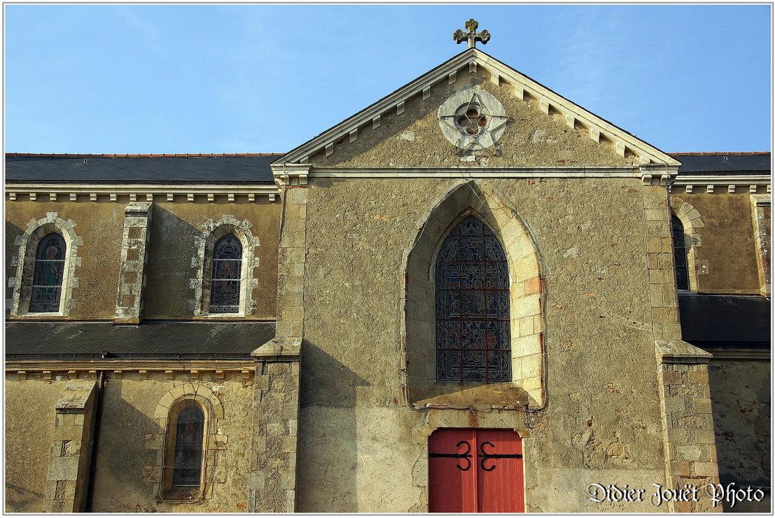 85 - Vendée / Beaulieu sous la Roche