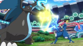 Pokémon Saison 19 : XY&Z Épisode 38 en VF (Français) Streaming