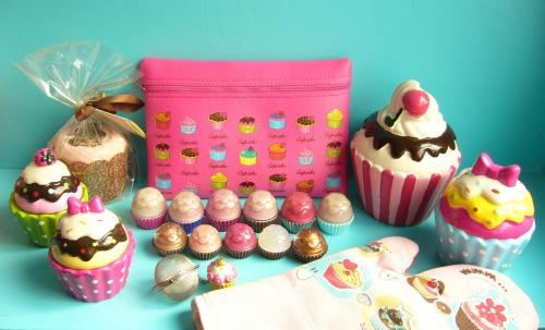 Wanna Cupcakes??