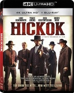 [UHD Blu-ray] Hickok