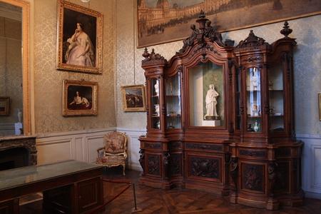 Le château de Compiègne