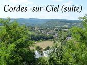 Cordes-sur-Ciel 2 Tarn (81)