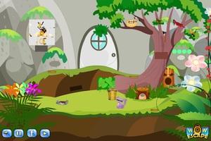 Jouer à Mini escape - Cave