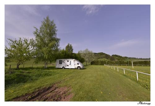 Ségur les villas - Cantal - Auvergne - 13 Mai 2015
