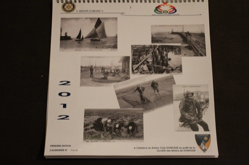 Société des Marins de Honfleur