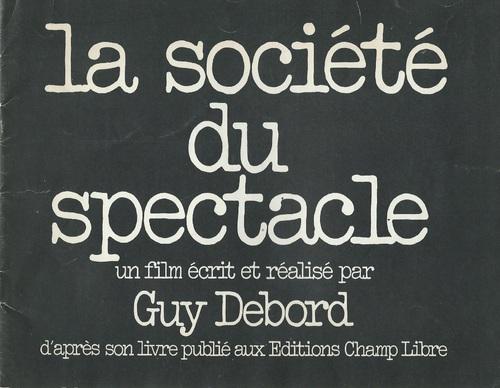 Dans l'amour, le séparé existe encore (Guy Debord)