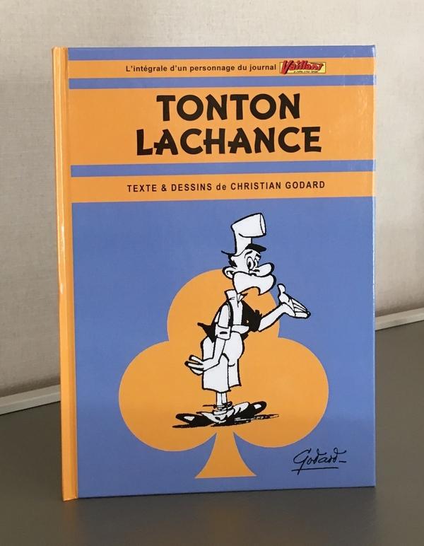 Tonton Lachance