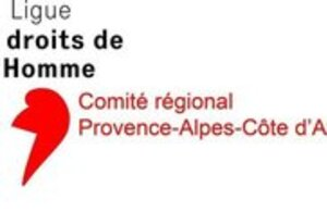 COMMUNIQUÉ de LA LIGUE DES DROITS DE L'HOMME