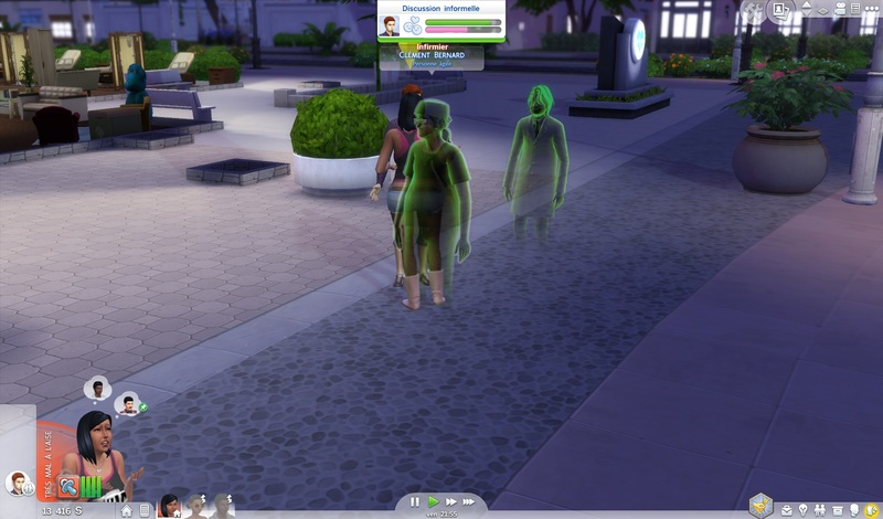GhostDoctors !