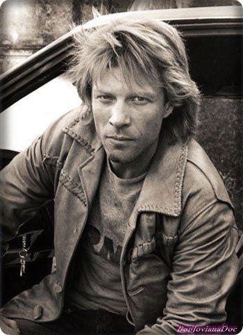 Wall Paper Bon Jovi