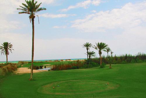 Scratch Score Standard (SSS)- évaluer votre difficulté d'un parcours au golf Djerba Tunisie