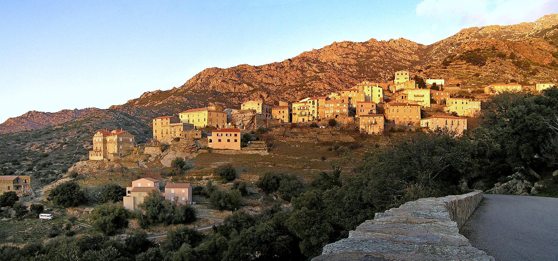 Lama (Haute-Corse)
