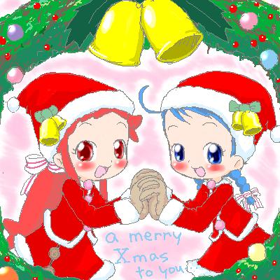 Joyeux noel !Merry Christmas !