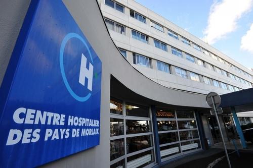 Hôpital de Morlaix. La fermeture des soins intensifs continue de faire réagir (LT-19/11/2017)