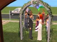 mariage Juju + molière