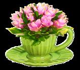 118 - Toi ma belle fleur