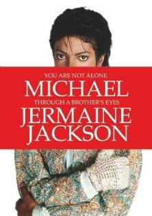 Jermaine Jackson avance son livre