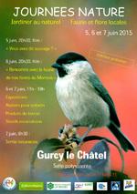 • PIE VERTE BIO 77 aux journées nature de Gurcy-le-Chatel