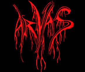 Troisième album d'Arvas disponible