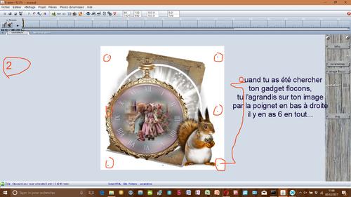 IMP écran E-anim