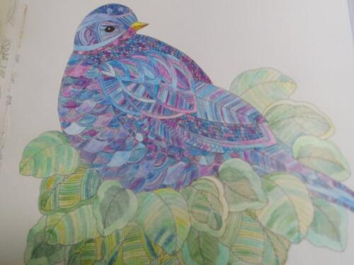 coloriage les animaux1