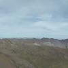 De la Peña Blanca, panorama du massif d'Aspe au pic du Midi d'Ossau