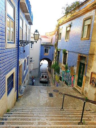 Mon Lisbonne à moi ...