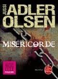 Jussi Adler Olsen, Miséricorde, Le livre de poche