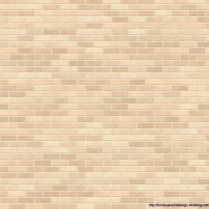 Fond pour création (mur de briques)
