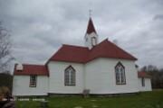 Karasjok - Gamle Kirke