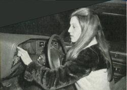 1974 : BUICK RIVIERA